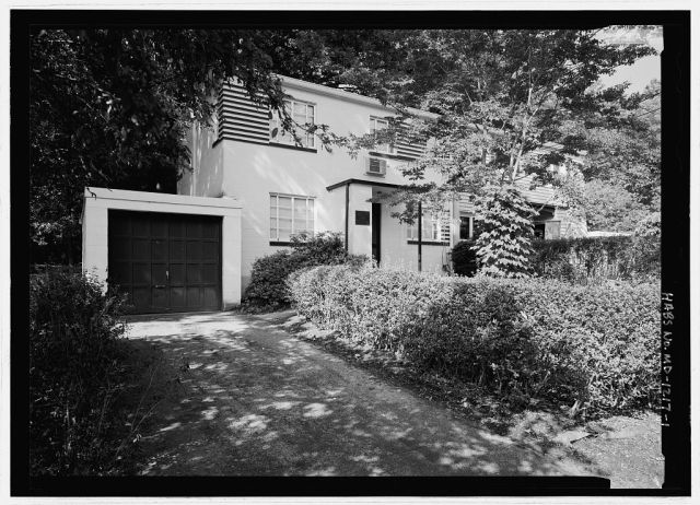Greenbelt, MD, 1946